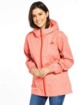 The North Face Quest Jacket - Orange Heather