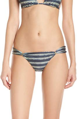 7de517cfb6d97 Adjustable Coverage Bikini Bottoms - ShopStyle