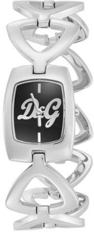 Dolce & Gabbana Women's DW0110 Ocean Analog Watch