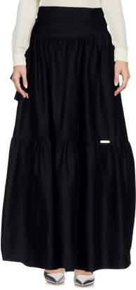 Mariagrazia Panizzi Long skirts - Item 35358692