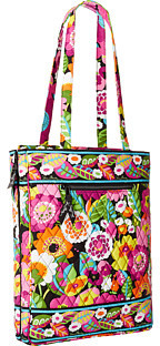 Vera Bradley Laptop Travel Tote