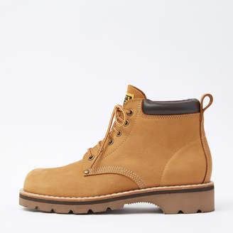 Roots Mens Tuff Boot Waterbuck