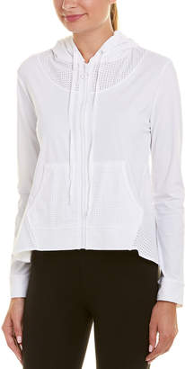 Trina Turk Recreation Tennis Anyone Windbreaker