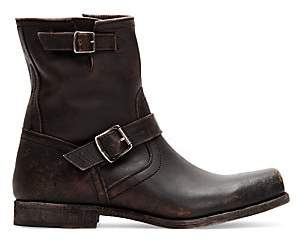 Frye Men's Smith Engineer Leather Boots