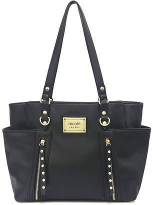 Nicole Miller Nicole By Sophia Tote Bag
