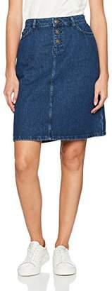 Fat Face Women's Lucy Skirt,6