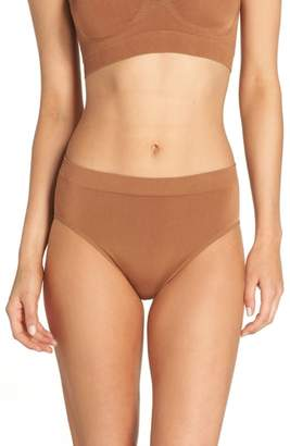 Wacoal B Smooth High Cut Briefs