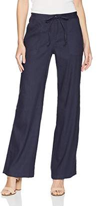 Pendleton Women's Aimee Linen Pants