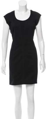 Rag & Bone Mini Bodycon Dress