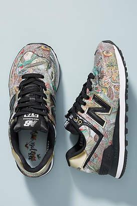 New Balance Sweet Nectar 574 Sneakers