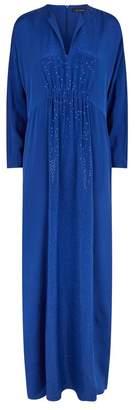 St. John Embellished Gown