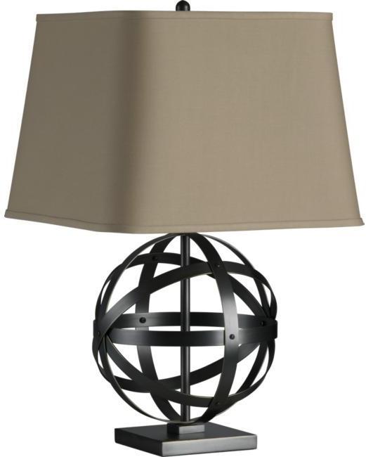 Spheric Table Lamp