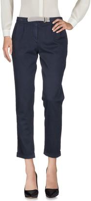 Incotex Red Casual pants - Item 36429152OT