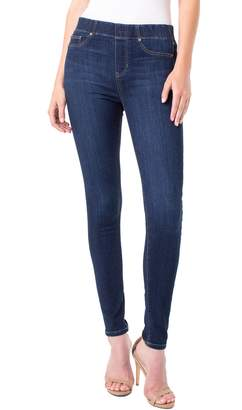 Liverpool Chloe Pull On Skinny Jeans