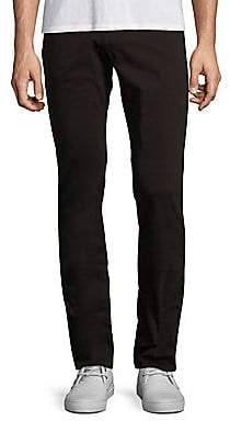 J Brand Men's Kane Straight Fit Pants