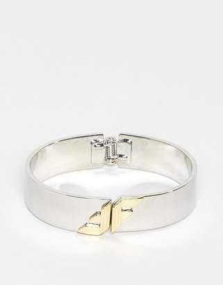 Fiorelli chunky structured bracelet