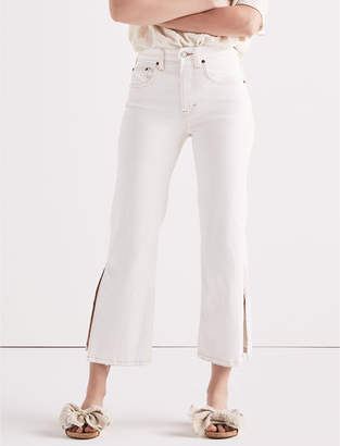 Lucky Brand LUCKY PINS HIGH RISE JEAN IN CAIGUNA