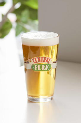 Urban Outfitters Friends Pint Glass
