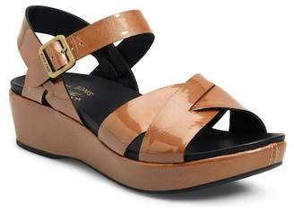 Kork-Ease Myrna 2.0 Cork Wedge Sandal