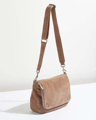 Jigsaw Nico Zip Satchel Bag