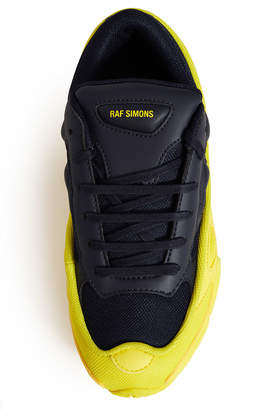 Raf Simons × Adidas RS Ozweego Sneaker