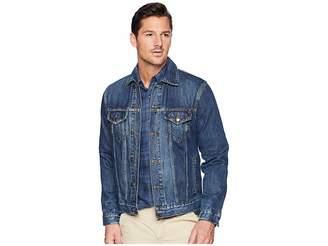 Lucky Brand Denim Trucker Jacket
