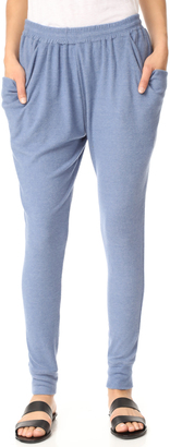 Free People Everyone Loves This Jogger Pants $68 thestylecure.com