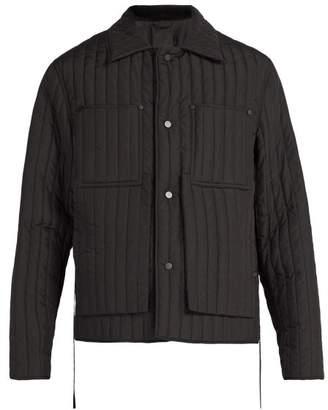 Craig Green Padded Shell Jacket - Mens - Black