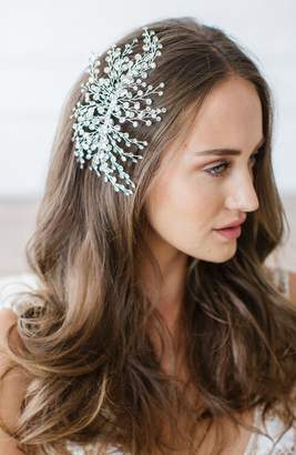 Veda Brides & Hairpins 'Veda' Crystal Embellished Hair Comb