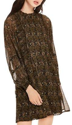 Scotch & Soda Paisley Print Dress