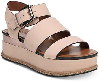 Naturalizer Billie Platform Sandals Women's Shoes