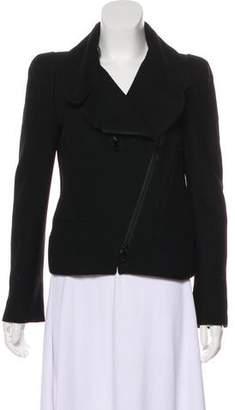 Gucci Wool Casual Jacket