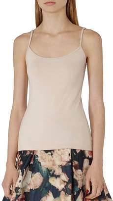 Reiss Camellia Jersey Camisole