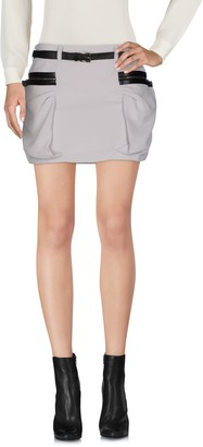 Atos Lombardini Mini skirts - Item 35344231XD