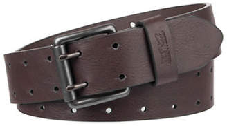 Levi's Perforated Belt
