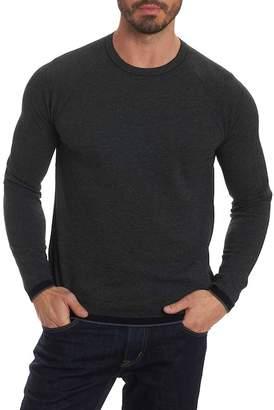 Robert Graham Ray Brook Wool Blend Sweater