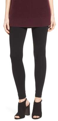 Vince Camuto Seamed Back Leggings
