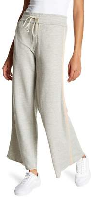 Mother The Lounge Roller Raw Hem Pants