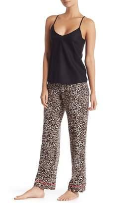 Tart Willow Printed Pants