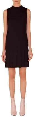 Akris Punto Tricotine Shift Dress