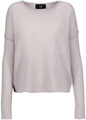 Line Cashmere sweater $245 thestylecure.com