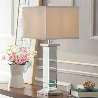 Homevance HomeVance Esther Mirrored Table Lamp