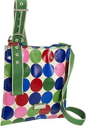 Hadaki Printed Scoop Sling HDK805 Shoulder Bag