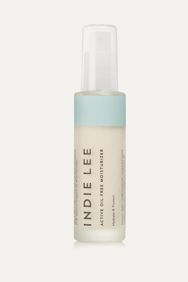 Indie Lee Active Oil Free Moisturizer, 50ml - Colorless