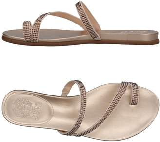 Vince Camuto Toe strap sandals