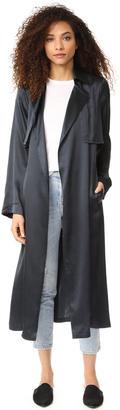 RtA Karina Silk Coat