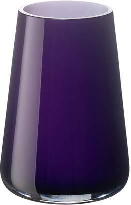Villeroy & Boch Small Numa Deep Lilac Vase