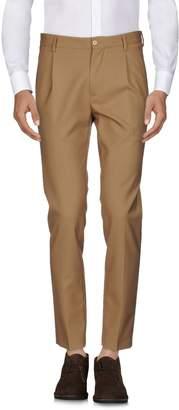 Daniele Alessandrini Casual pants - Item 13204509XX