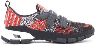 cross Section Shoes