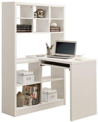 Monarch Corner Computer Desk